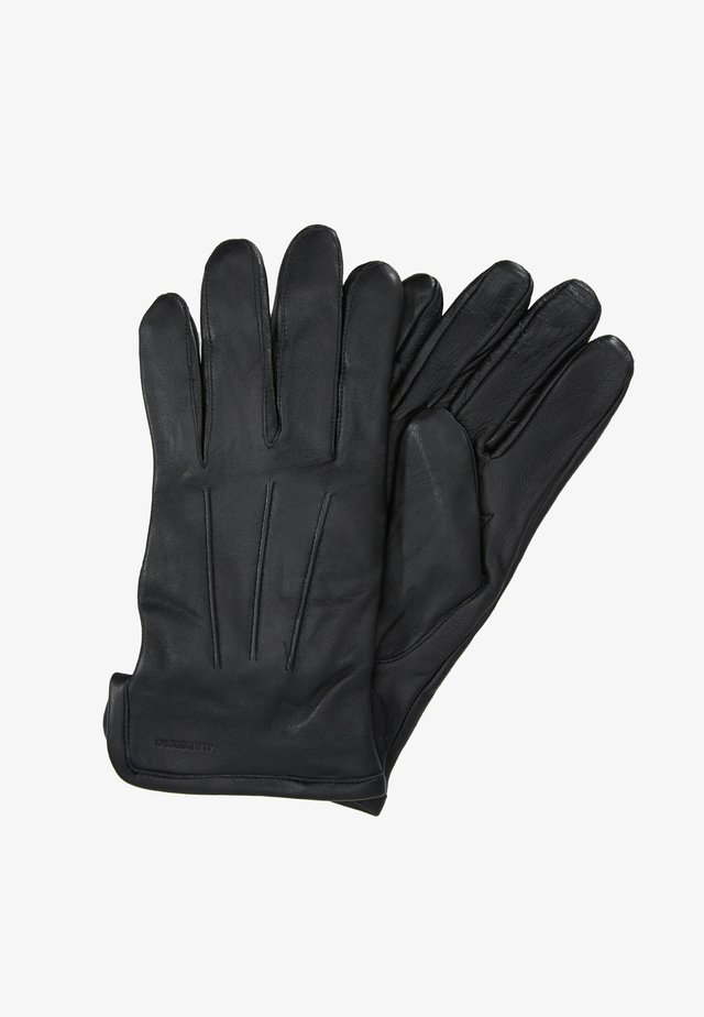 BONO GLOVE - Sormikkaat - black