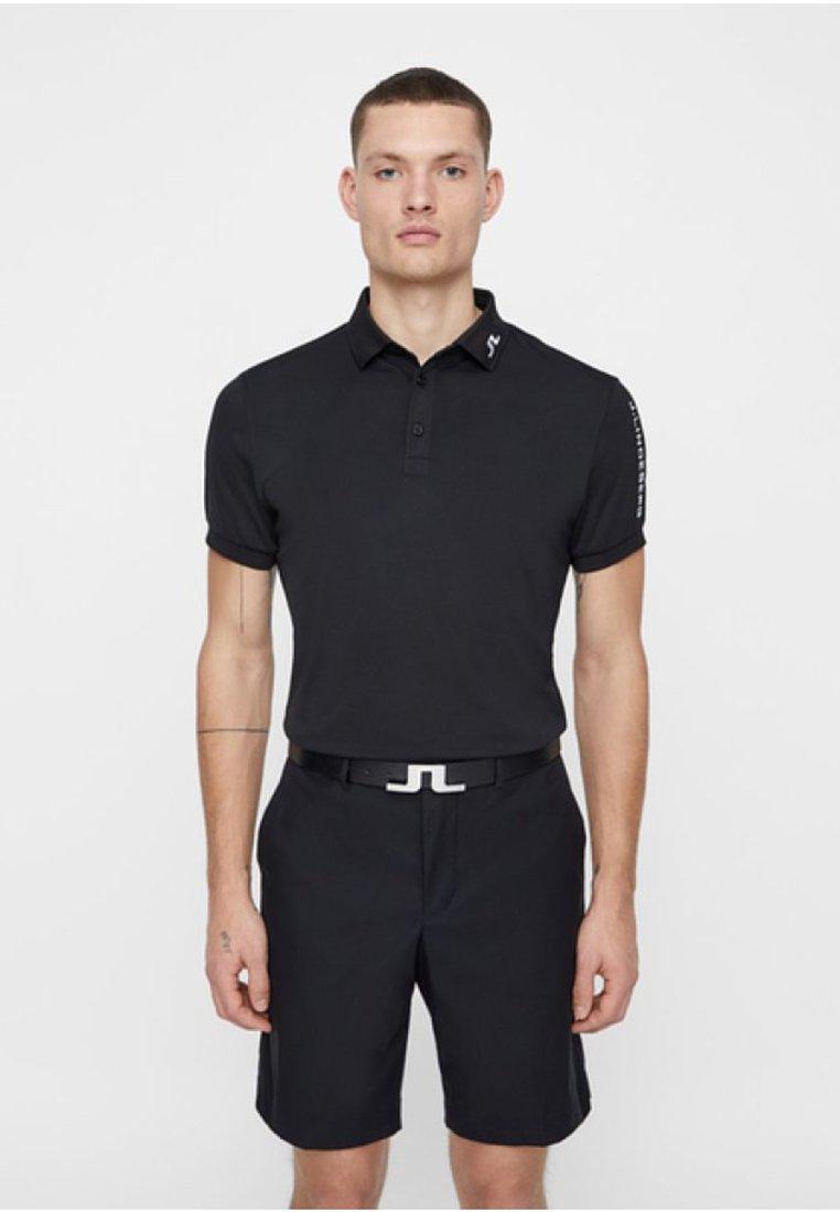 J.LINDEBERG - BRIDGER PRO - Belt - black