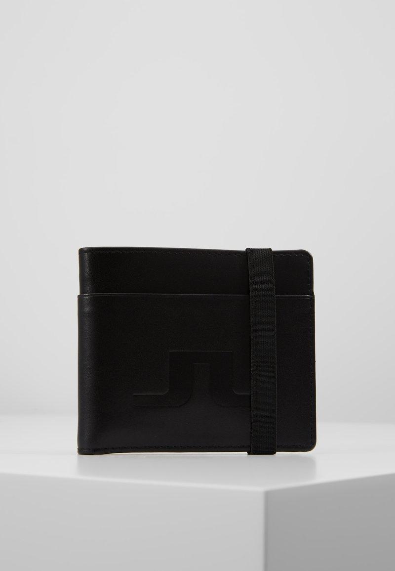 J.LINDEBERG - Peněženka - black