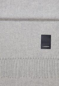 J.LINDEBERG - CHAMP SOLID - Huivi - grey melange - 3