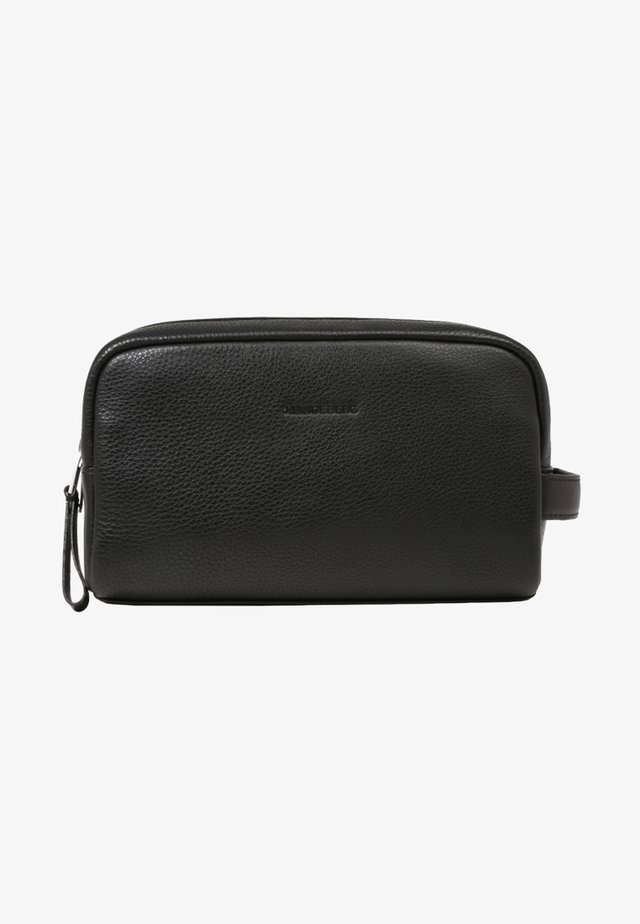 WASHBAG MIX - Trousse de toilette - black