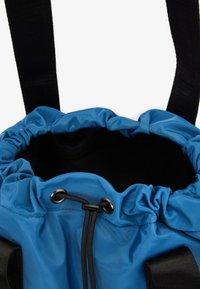 J.LINDEBERG - AMPHION - Tote bag - blue - 5