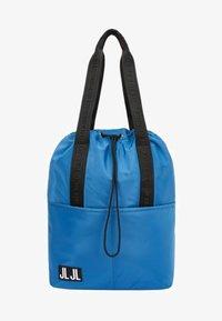 J.LINDEBERG - AMPHION - Tote bag - blue - 1