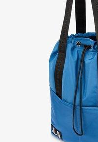 J.LINDEBERG - AMPHION - Tote bag - blue - 4