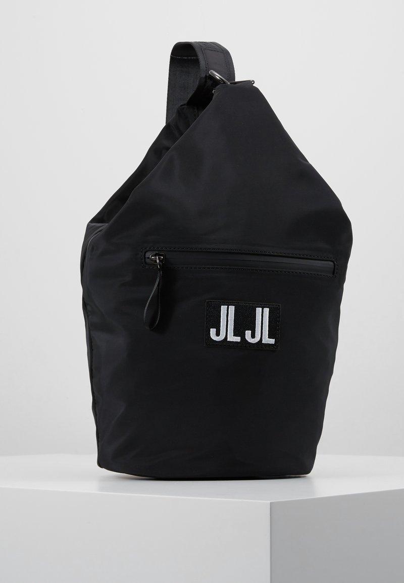 J.LINDEBERG - AEDON BACKPACK - Plecak - black