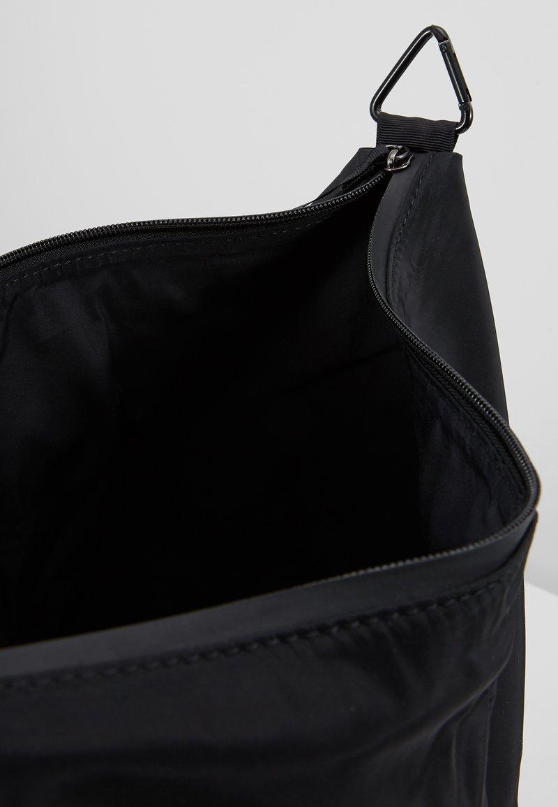 BackpackSac À J Black lindeberg Aedon Dos PXiZkOuT