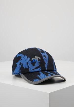 CAP RICO PRINT  - Cappellino - navy
