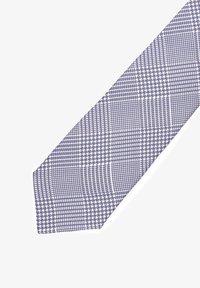 J.LINDEBERG - Krawat - navy - 2