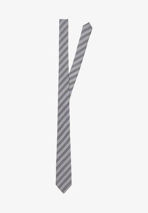 Cravatta - stone grey