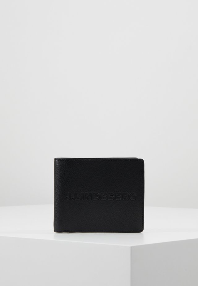 NICK WALLET - Lompakko - black