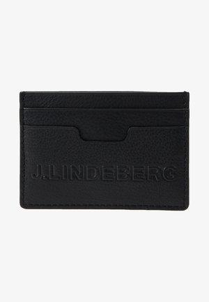 ROGER CARDHOLDER - Wallet - black