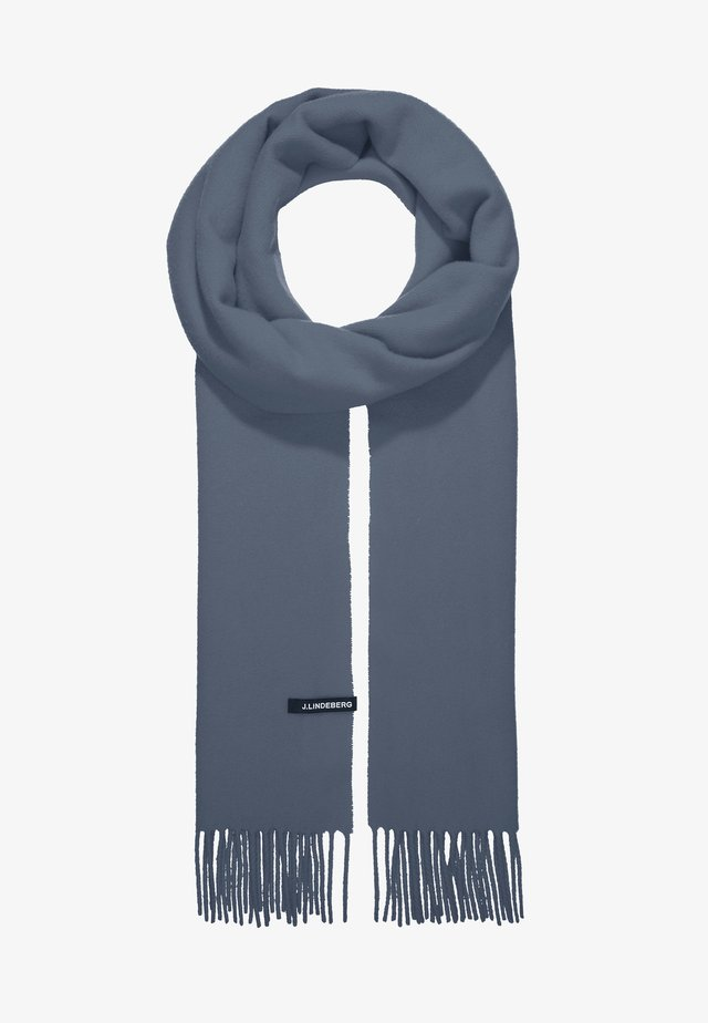 CHAMP SOLID ORIGINAL - Scarf - dark grey