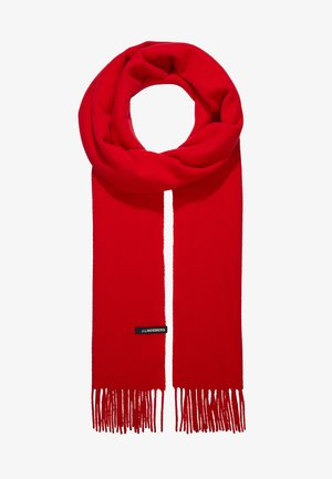 CHAMP SOLID ORIGINAL - Scarf - red bell