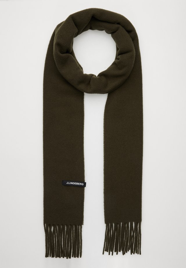 CHAMP SOLID SCARF - Sjaal - army green