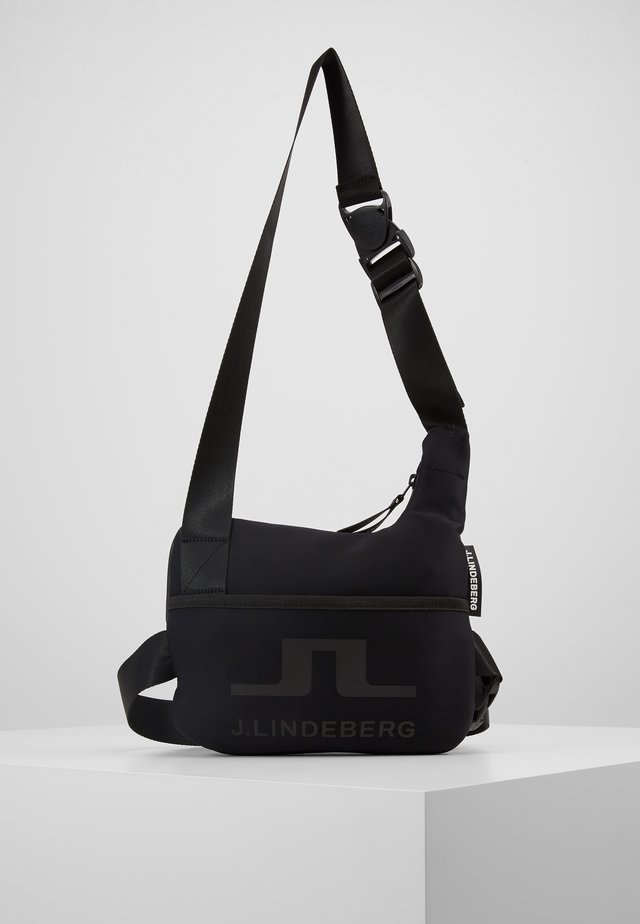 SIDE PACK - Gürteltasche - black