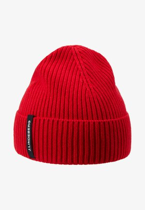 JUAN BEANIE WINTER  - Mütze - red bell