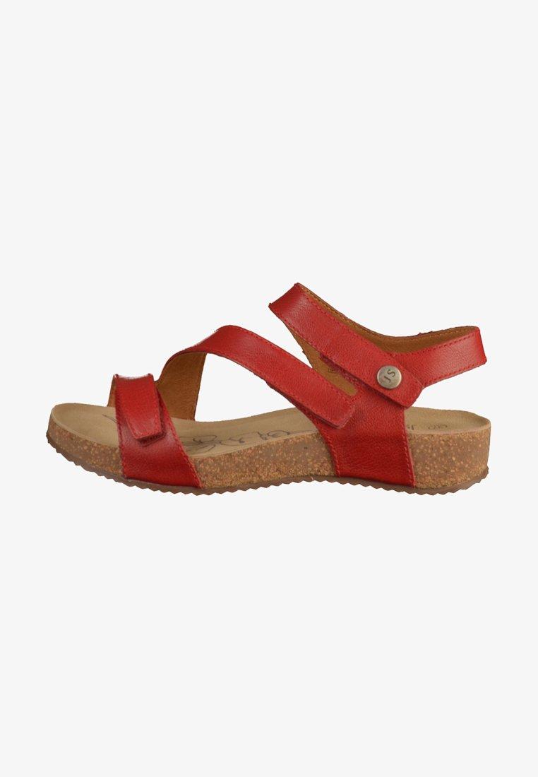 Josef Seibel - Sandals - red