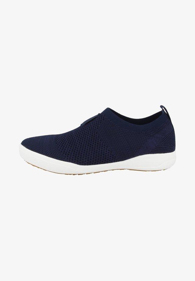SINA - Slip-ons - blue