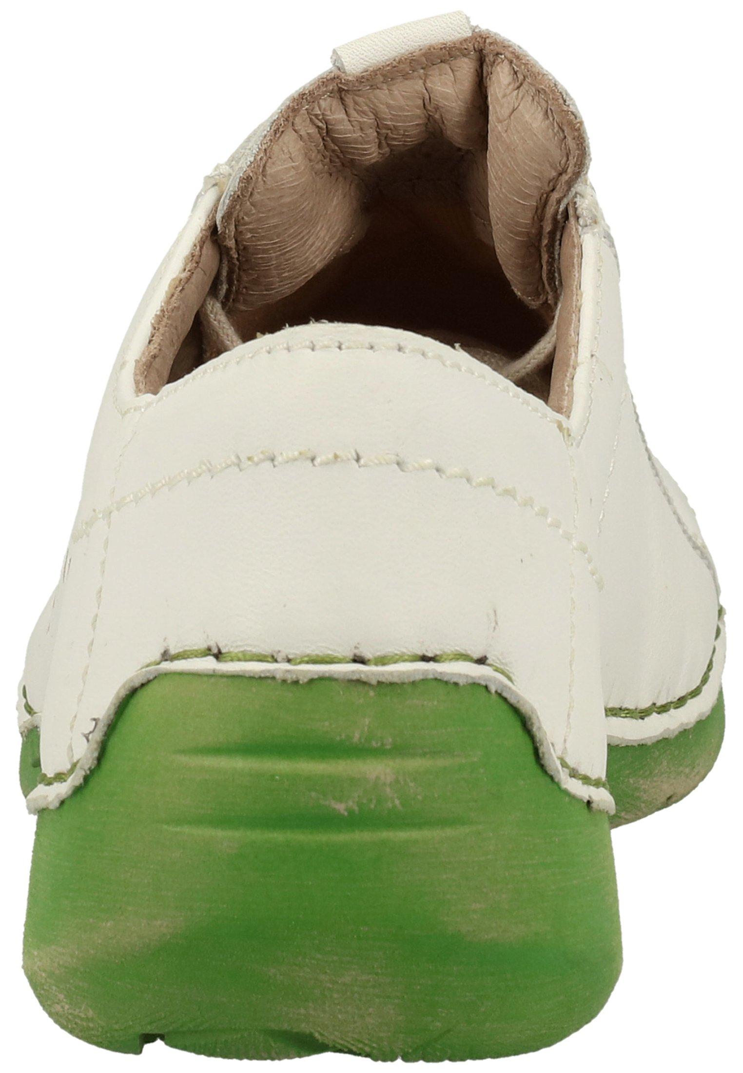 Josef Seibel Chaussures À Lacets - White