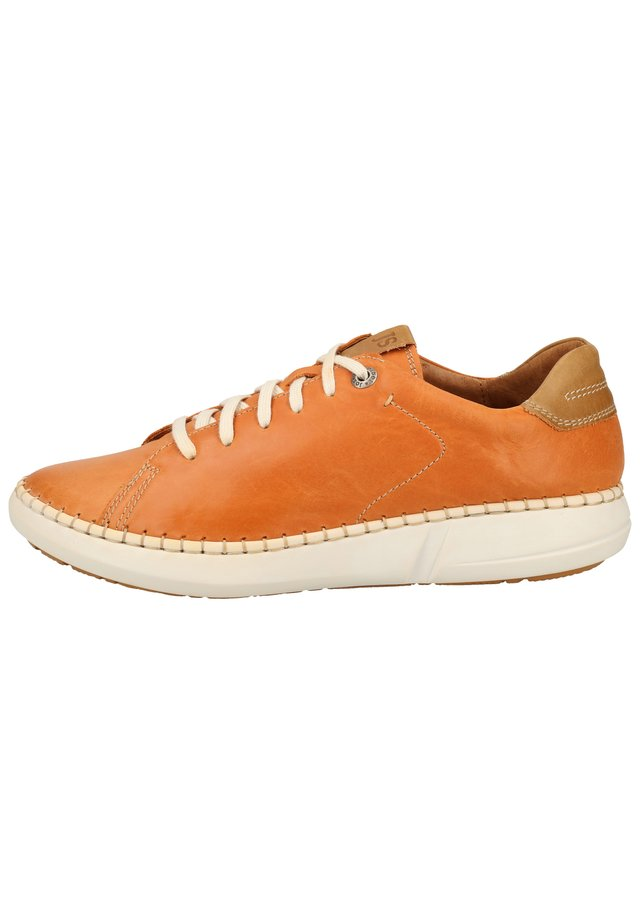 JOSEF SEIBEL - Baskets basses - orange-kombi 841