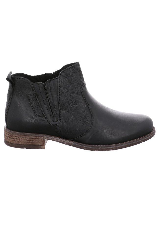 SIENNA 45, SCHWARZ - Ankle boots - schwarz
