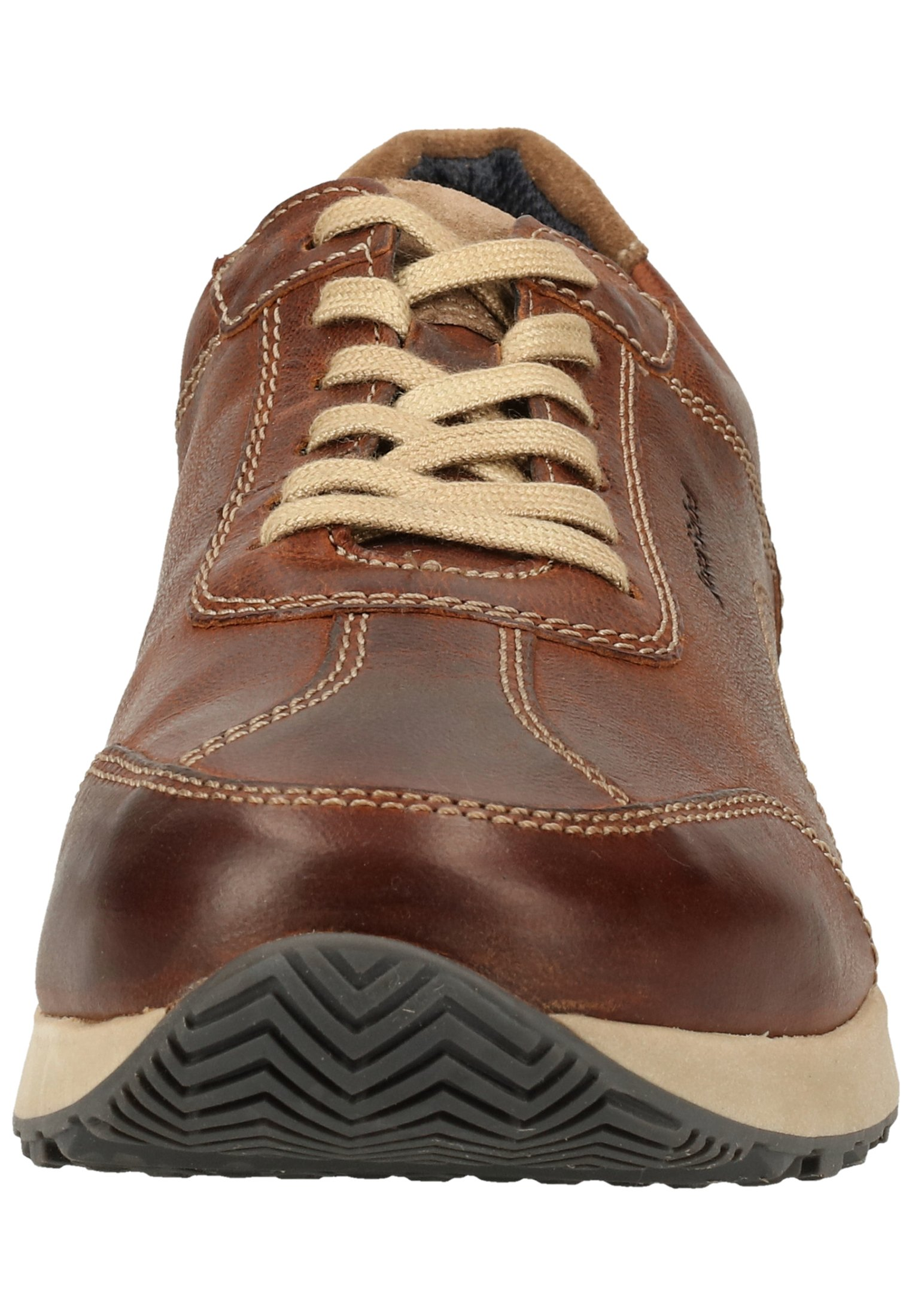 Josef Seibel Sneakersy niskie - brown