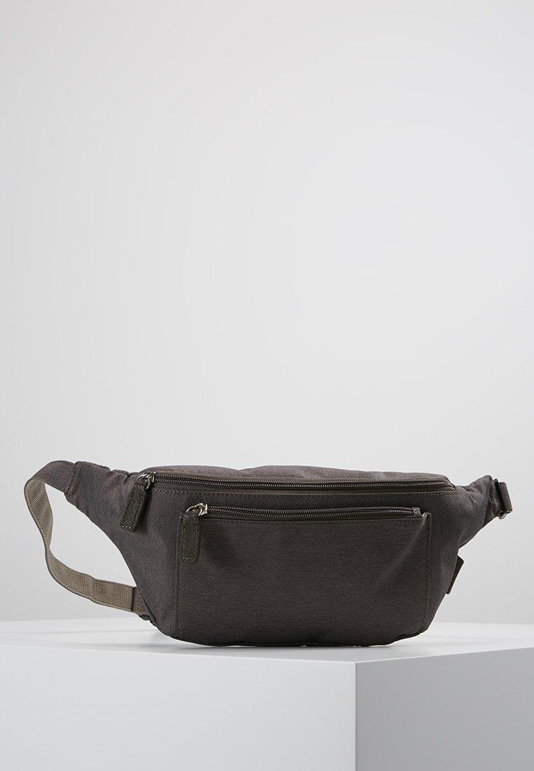 Jost - BERGEN - Bæltetasker - light grey