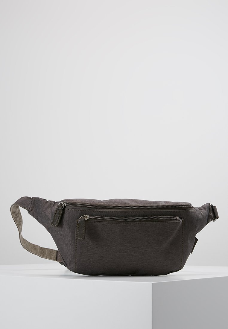 Jost - BERGEN - Bum bag - light grey