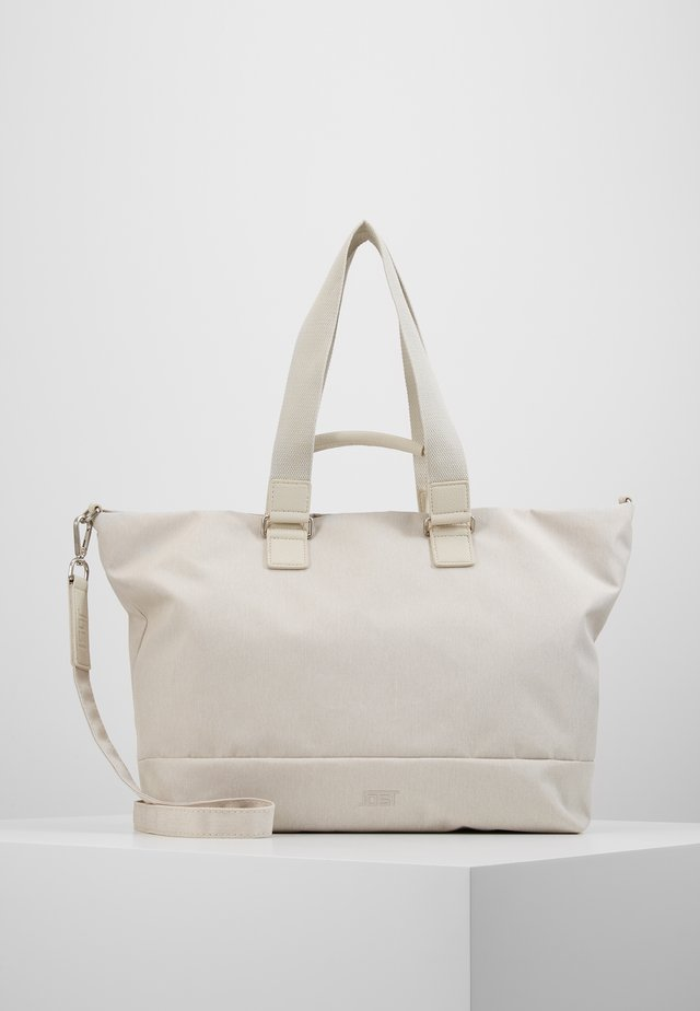 SHOPPER - Shopping Bag - offwhite