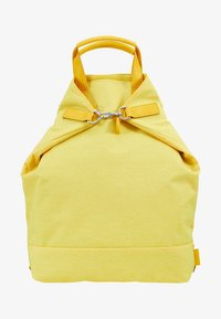 Jost - CHANGE BAG - Batoh - yellow - 7