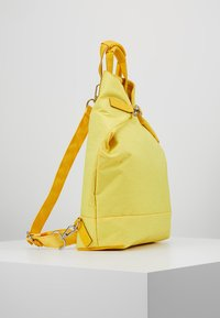 Jost - CHANGE BAG - Batoh - yellow - 3