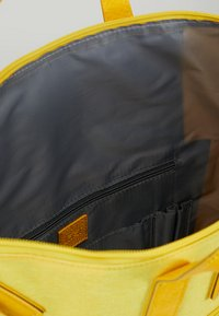 Jost - CHANGE BAG - Batoh - yellow - 4