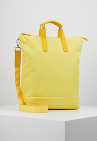 Jost - CHANGE BAG - Batoh - yellow - 5