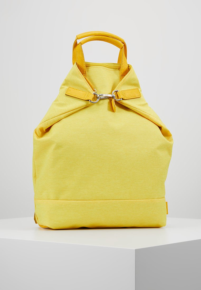 Jost - CHANGE BAG - Batoh - yellow