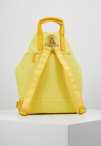 Jost - CHANGE BAG - Batoh - yellow - 2