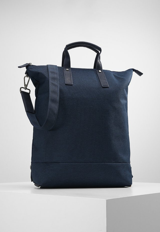 CHANGE BAG - Ryggsäck - navy