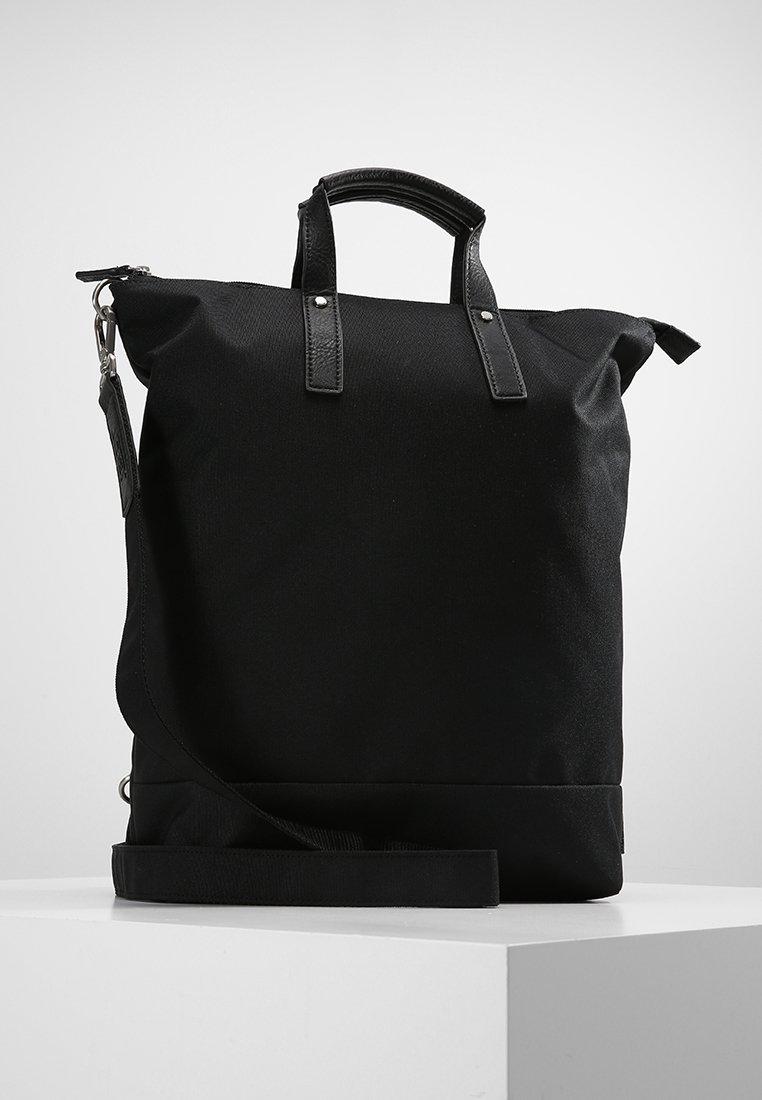 Jost - CHANGE BAG - Ryggsäck - schwarz