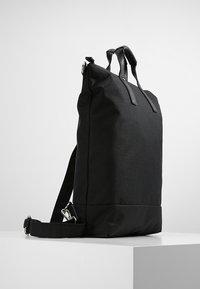 Jost - CHANGE BAG - Ryggsäck - schwarz - 3