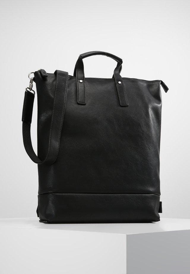 X-CHANGE  - Plecak - black