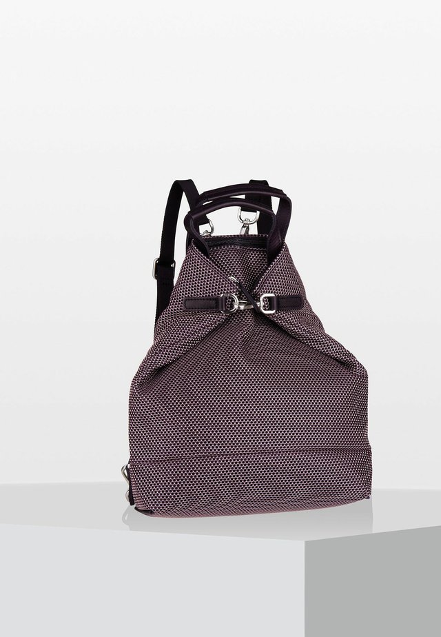 X-CHANGE 3IN1  - Sac à dos - rosewood
