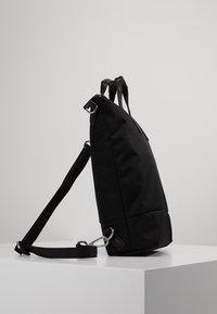 Jost - Tagesrucksack - black - 3