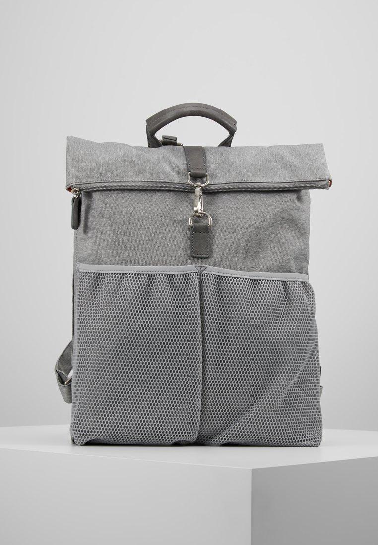 Jost - Rucksack - light grey