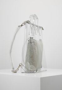 Jost - CHANGE BAG 3-IN-1 - Rucksack - clear - 3