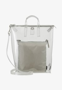 Jost - CHANGE BAG 3-IN-1 - Rucksack - clear - 6