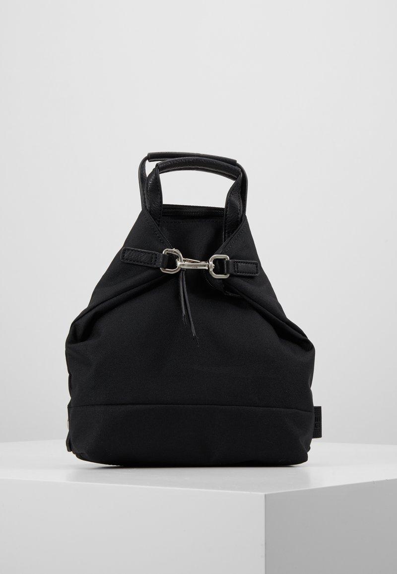 Jost - XCHANGE BAG MINI - Tagesrucksack - schwarz