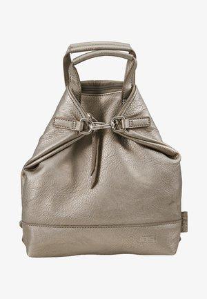 X CHANGE BAG MINI - Rucksack - silber
