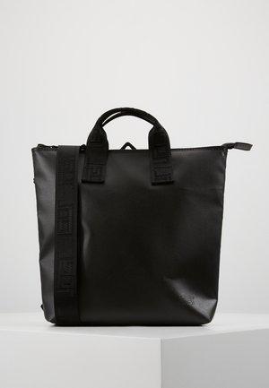 TOLJA CHANGE BAG MINI - Tagesrucksack - black