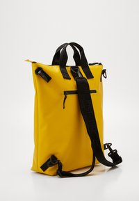 Jost - TOLJA XCHANGE BAG  - Batoh - yellow - 1