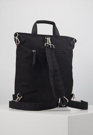 JALAYA X CHANGE BAG S - Mochila - black