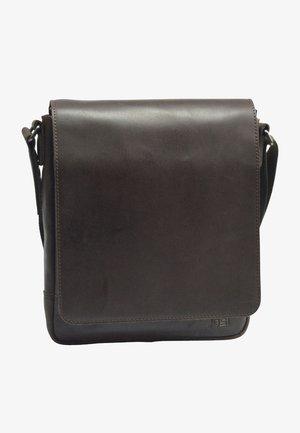 VARBERG - Across body bag - brown